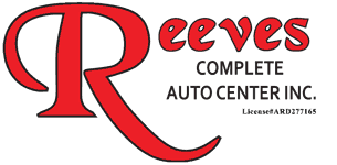 Reeves Complete Auto Center