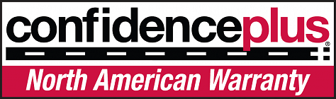 confidence plus north american warranty badge reeves complete auto center