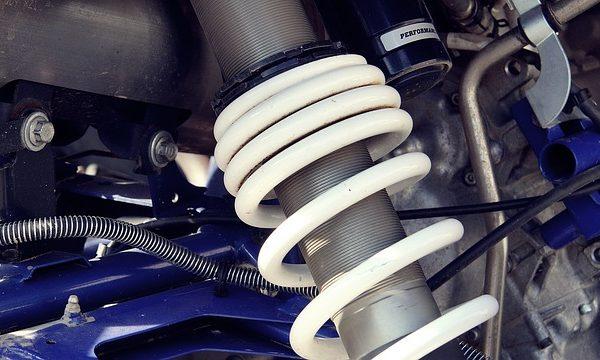 suspension repair image